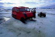 Arctic Flying