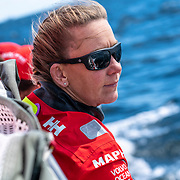 Leg 11, from Gothenburg to The Hague, day 01 on board MAPFRE. 21 June, 2018.