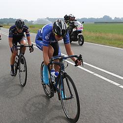 30-08-2017: Wielrennen: Boels Ladies Tour: Arnhem  <br />Winanda Spoor, Ilona Hoeksma
