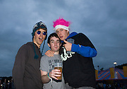 Electric Picnic 2008, Stradbally, Laois, Ireland.