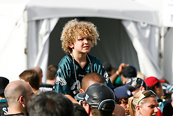 during the Philadelphia Eagles NFL Flight Night at Lincoln Financial Field in Philadelphia, Pennsylvania on Sunday August 2nd 2009. (Photo by Brian Garfinkel)