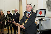 19/03/2014 Japanese evening at the Galway Education Centre. . Photo:Andrew Downes .