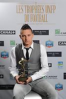 Meilleur espoir L1 Florian Thauvin (Bastia)