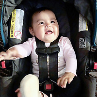 Fifty high-end car seats purchased by Eve's Fund were delivered to the Navajo Department of Transportation's Highway Safety Division.