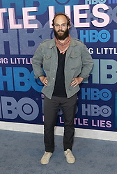 May 29, 2019 - New York, New York, United States - Ben Sinclair attends HBO Big Little Lies Season 2 Premiere at Jazz at Lincoln Center (Credit Image: © Lev Radin/Pacific Press via ZUMA Wire)