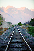 Those tracks look like a great way to get to the Mission Mountains in Montana. Missoula Photographer, Missoula Photographers, Montana Pictures, Montana Photos, Photos of Montana