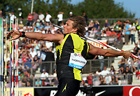 Lausanne, 30.06.2011, Leichtathletik, Athletissima 2011, Andreas Thorkildsen (NOR) (Pascal Muller/EQ Images)