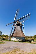 07-05-2020: Wolvega, Weststellingwerf - molen De Gooijer uit 1775