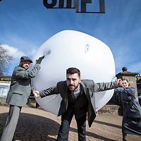 NTS Shift Photocall