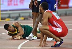 20150826 CHN: IAAF World Championships Athletics day 5, Beijing