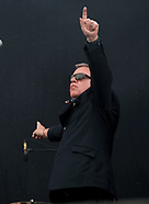 Madness/Isle of Wight festival