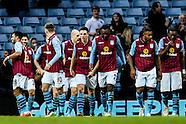 Aston Villa v Bournemouth 250115