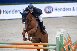 Van Den Broeck Tim, BEL, Zoe K van't Kattenheye Z<br /> CHIO Aachen 2021<br /> © Hippo Foto - Sharon Vandeput<br /> 26/09/21