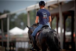 Gal Edward, NED, Glock's Zonik<br /> World Equestrian Games - Tryon 2018<br /> © Hippo Foto - Sharon Vandeput<br /> 12/09/2018