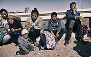 Border/Immigration