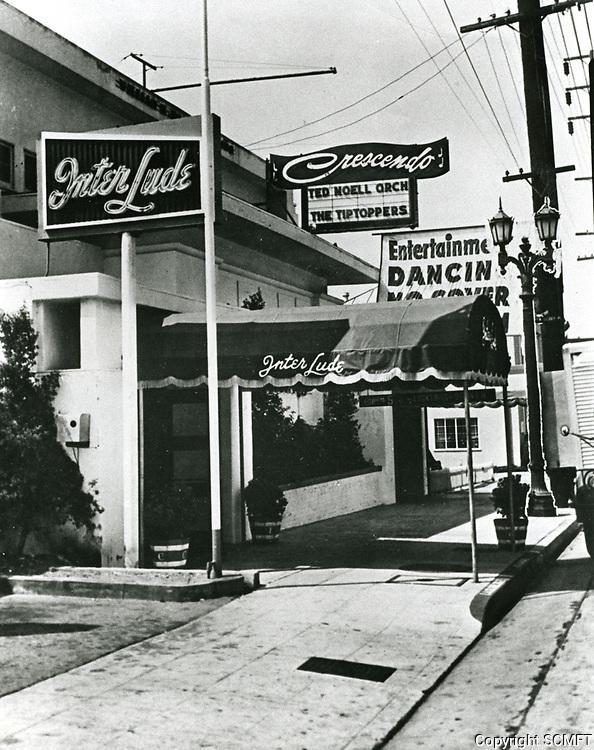 1957 Interlude Nightclub