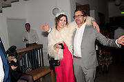 VALERIA NAPOLEONE; ANTHONY WILKINSON, Swarovski Whitechapel Gallery Art Plus Opera,  An evening of art and opera raising funds for the Whitechapel Education programme. Whitechapel Gallery. 77-82 Whitechapel High St. London E1 3BQ. 15 March 2012