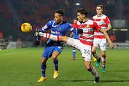 Doncaster Rovers v Portsmouth 050117