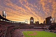 St. Louis Cardinals: Busch Stadium