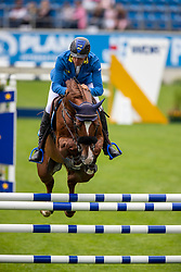 Ahlmann Christian, GER, Take A Chance On Me Z<br /> CHIO Aachen 2019<br /> Weltfest des Pferdesports<br /> © Hippo Foto - Stefan Lafrentz<br /> Ahlmann Christian, GER, Take A Chance On Me Z