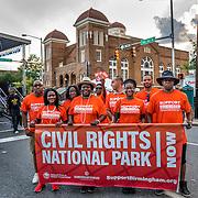 March for Birmingham