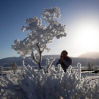 Rannoch Moor & Glencoe Ice & Snow
