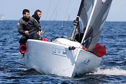 , Kiel - Kieler Woche 20. - 28.06.2015, Melges 24 - Panta Rhei - GER 756