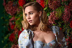 Suki Waterhouse attending the Evening Standard Theatre Awards 2018 at the Theatre Royal, Drury Lane in Covent Garden, London. EDITORIAL USE ONLY. Picture date: Sunday November 18th, 2018. Photo credit should read: Matt Crossick/ EMPICS Entertainment.