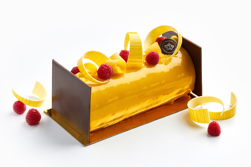 Food photography. Maison Christian Faure. Advertising. 2020.