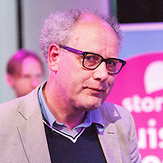 NLD/Amsterdam/20150518 - Uitreiking Storytel Luisterboek Award , P.F. Thomese