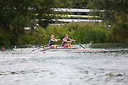 Race: 113  Mx.2x (Band 1)  Rep 1<br /> <br /> Peterborough Summer Regatta 2018 - Sunday<br /> <br /> To purchase this photo, or to see pricing information for Prints and Downloads, click the blue 'Add to Cart' button at the top-right of the page.