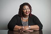 TaKasha Francis - Director of The Department of Neighborhoods