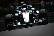 May 25-29, 2016: Monaco Grand Prix. Lewis Hamilton (GBR), Mercedes