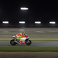 2012 MotoGP World Championship, Round 1, Losail, Qatar, 8 April 2012