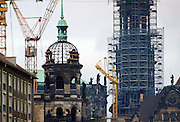 Building work, Germany