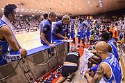 DESCRIZIONE : Campionato 2014/15 Serie A Beko Grissin Bon Reggio Emilia - Dinamo Banco di Sardegna Sassari Finale Playoff Gara7 Scudetto<br /> GIOCATORE : Romeo Sacchetti<br /> CATEGORIA : Allenatore Coach Time Out<br /> SQUADRA : Dinamo Banco di Sardegna Sassari<br /> EVENTO : LegaBasket Serie A Beko 2014/2015<br /> GARA : Grissin Bon Reggio Emilia - Dinamo Banco di Sardegna Sassari Finale Playoff Gara7 Scudetto<br /> DATA : 26/06/2015<br /> SPORT : Pallacanestro <br /> AUTORE : Agenzia Ciamillo-Castoria/L.Canu