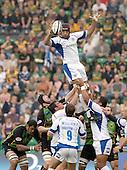 20060916, Northampton Saints vs Bath Rugby