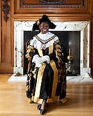 Lord Mayor of Nottingham 2013