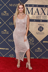Actress Caitlin O'Connor at The 2017 MAXIM Hot 100 Party, produced by Karma International, held at the Hollywood Palladium in celebration of MAXIM's Hot 100 List on June 24, 2017 in Los Angeles, CA, USA (Photo by JC Olivera) *** Please Use Credit from Credit Field ***