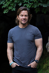 """Mark Wahlberg attends """"Deepwater """" photocall at Hotel De Russie on October 3, 2016 in Rome, Italy. Photo by Alessia Paradisi/ABACAPRESS.COM"""