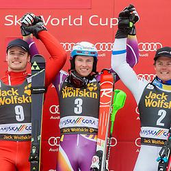 20150315: SLO, Alpine Ski - FIS World Cup Kranjska Gora, 54th Vitranc Cup, Men Slalom