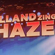 NLD/Amsterdam/20160217 - Holland zingt Hazes 2016, logo