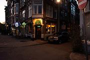 Schippersgracht, Amsterdam city center