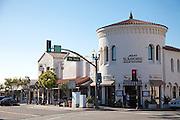 El Ranchito Mexican Restaurant On Del Mar In San Clemente
