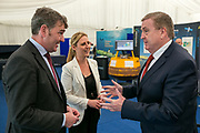Date: 29/06/2017 Repro free:    Caption: Pat Breen TD Minister for Trade, Employment, Business, EU Digital Single Market and Data Protection Photo: xposure