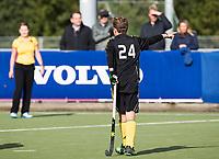 AMSTELVEEN -  JC , Zuid-Holland tegen Zuid Nederland.   . DOD, DistrictsOntmoetingsdag C Jeugd. COPYRIGHT KOEN SUYK