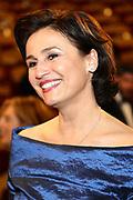 Sandra Maischberger anlässlich der Verleihung des Bayerischeren Filmpreises 2019