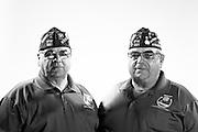 Gerald Boyer<br /> Army<br /> E-5<br /> Infantry<br /> 1963 - 1968<br /> Vietnam<br /> <br /> Earl J. Boyer<br /> Army<br /> Spec. 4<br /> Artillery<br /> 1963 - 1966<br /> Vietnam<br /> <br /> Veterans Portrait Project<br /> St. Louis, MO