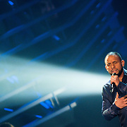 NLD/Hilversum /20131213 - Halve finale The Voice of Holland 2013, Mitchell Brunings