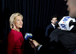 Hillary will hold a conversation with families in Haverford with her daughter Chelsea and actress Elizabeth Banks, a Penn alumna. At the event, Clinton will talk about her agenda to support children and families and create an economy that works for everyone, not just those at the top, with families from the Philadelphia area.